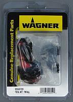 Комплект уплотнений на Wagner ProSpray 3.21, 3.23, 3.25, фото 1