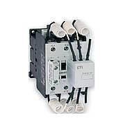 Контакторы для конденсаторных батарей CEM CN 7.5...71кВар 440В