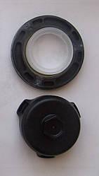 Сальник коленвала (передний) на Рено Мастер III 2006-> 2.0dCi — Victor Reinz (Германия) - 813851800