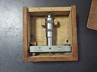 Глубиномер микрометрический 0-25 мм