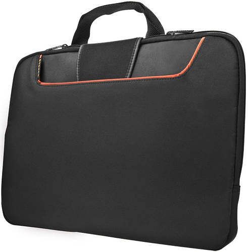 """Надежная сумка-чехол для ноутбука 13,3"""" Everki Commute EKF808S13"""