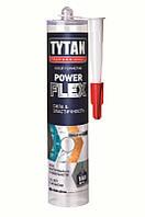 Клей-герметик Tytan Power Flex  MS Полимер прозрачный