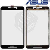 Touchscreen (сенсорный экран) для Asus FonePad 8 FE380CG, оригинальный