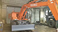 Новый экскаватор колесный ЕК-12-00 и запчасти купить в Украине