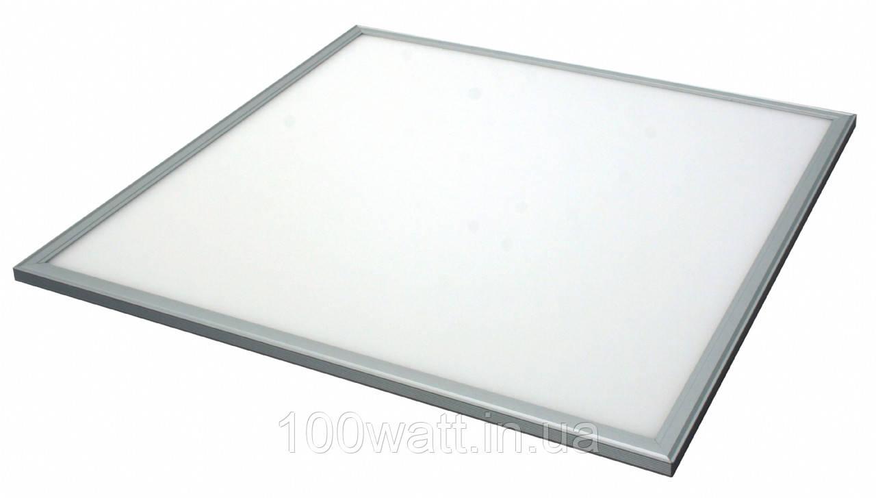 Светильник светодиодный PANEL LED 36w 600x600mm (595*595*13мм)4000K SH-600-20
