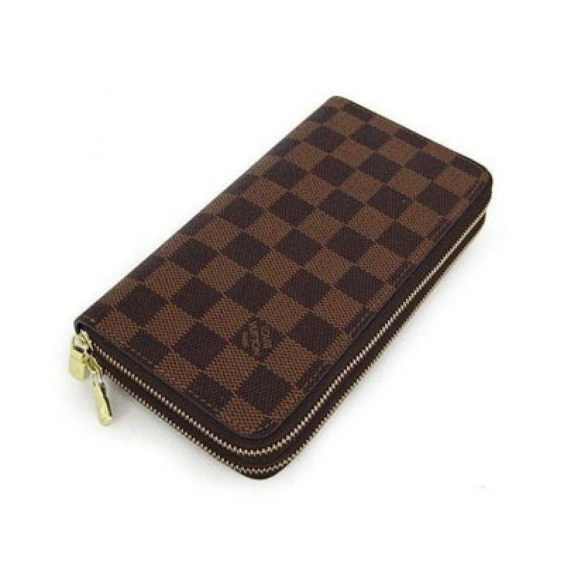 ec5119be4c9e Кошелек мужской Louis Vuitton, кожа, Франция  продажа, цена в ...