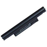 Аккумулятор для ноутбука DELL Inspiron Mini 10 (H766N, DL1011LH) 11.1V 5200mAh PowerPlant (NB00000113)