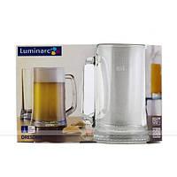 Drezden Набор кружек пиво Luminarc H5116