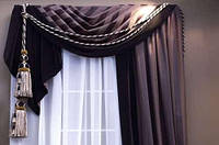 Курсы Дизайн и пошив штор. Обращайтесь!