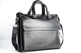 Сумка портфель для документов Armani 7193-1