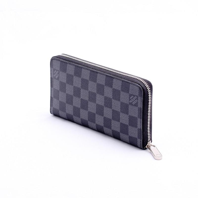 0acfa53bbc96 Кошелек-клатч мужской Louis Vuitton, кожа, Франция  продажа, цена в ...