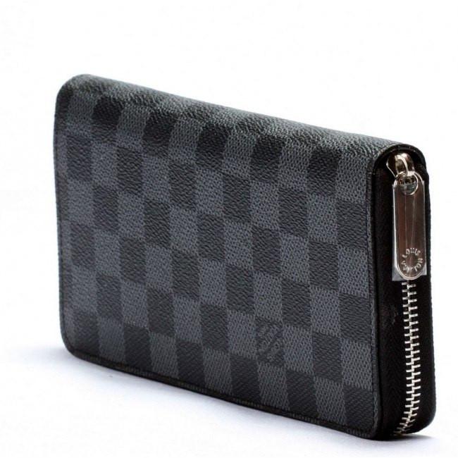 3d23f321f1d6 Кошелек-клатч мужской Louis Vuitton, кожа, Франция: продажа, цена в ...
