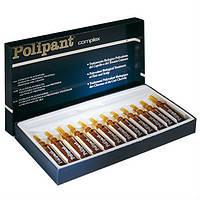 Ампулы от выпадения волос Dikson Polipant Complex
