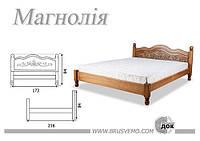 """Кровать """"Магнолия"""""""