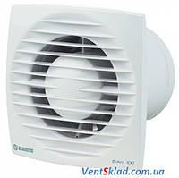 Вентилятор в ванную Blauberg Bravo 100