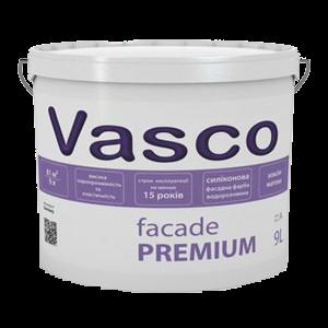 Vasco Facade Premium (Васко Преміум Фасад), 2.7 л