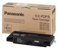 Заправка картриджей Panasonic KX-PDP8 для PANASONIC KX-P7100/7105/7110