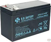 Аккумуляторная Батарея B. B. Battery Hr 1234W