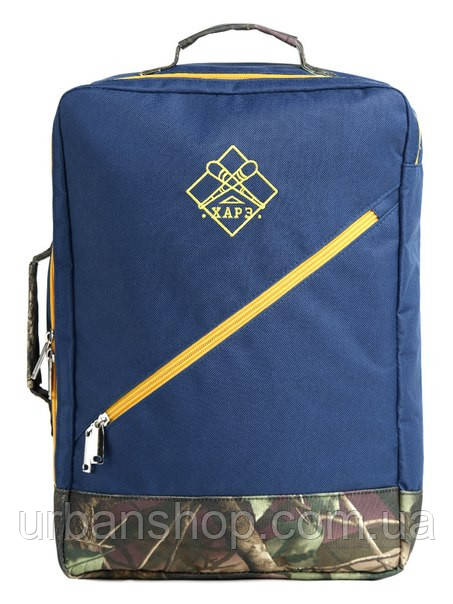Рюкзак Right Blue Camo Backpack ХАРЕ