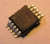 Запчасть тюнера микросхема звука SGM 8905