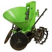 Картофелесажатель мотоблочный КС-3 МБ (без транспортировочных колесес)