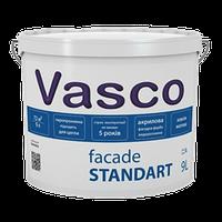 Vasco Facade Standart (Васко Фасад Стандарт), 2.7 л