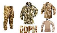 Камуфляж DDPM (Desert DPM) . Великобритания, оригинал. 1-й сорт., фото 1