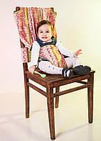 Мобильный стульчик для кормления FeedSeat