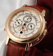 Мужские механические часы Patek Philippe Sky Moon Tourbillon