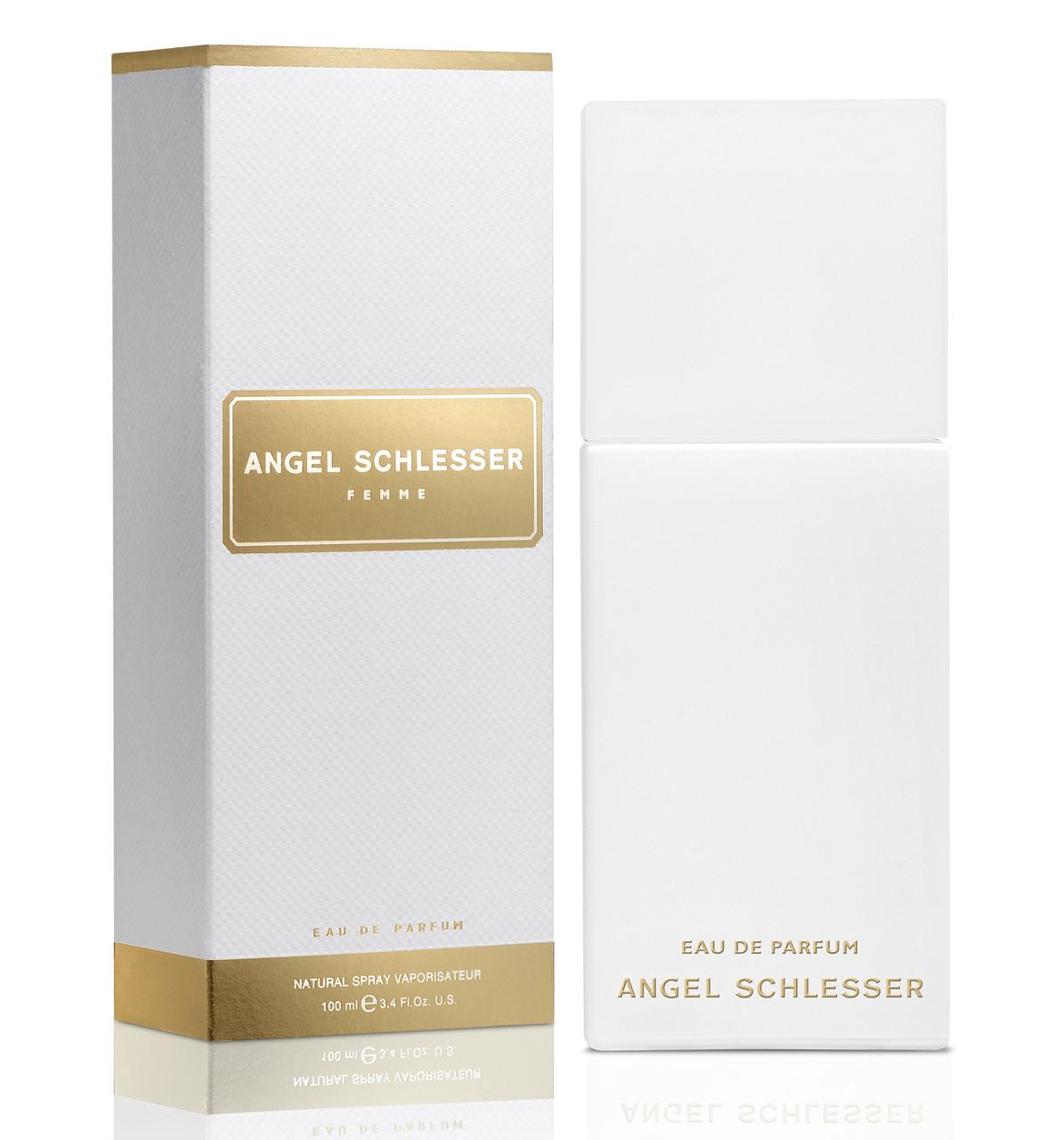 Духи женские Angel Schlesser Femme Eau de Parfum  (Ангел Шлессер Фемм де парфюм)