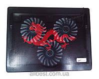 Подставка для ноутбука с охлаждающей системой А500