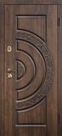 Наружные металлические двери для частного дома Стилгард Оптима
