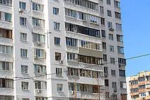 Серия дома КТ г. Киев