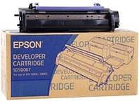 Заправка картриджей Epson S050087 для принтера Epson EPL-5900/6100/6100L