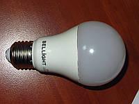 Энергосберегающая светодиодная лампа LED A60 220V/5W E27 4000K