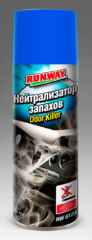 Нейтрализатор запахов (аэрозоль)