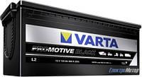 Аккумулятор Varta Promotive black 220 Ач 1050А  (код 720018115)