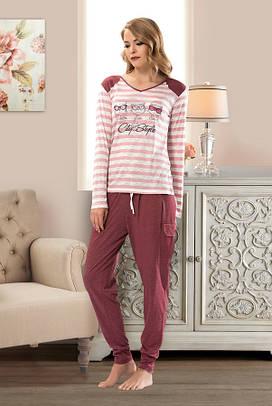 Купить Домашняя одежда пижама продажа в интернет-магазине ... f13b44d7911