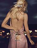 Chloe Love Story парфюмированная вода 75 ml. (Тестер Хлое Лав Стори), фото 9