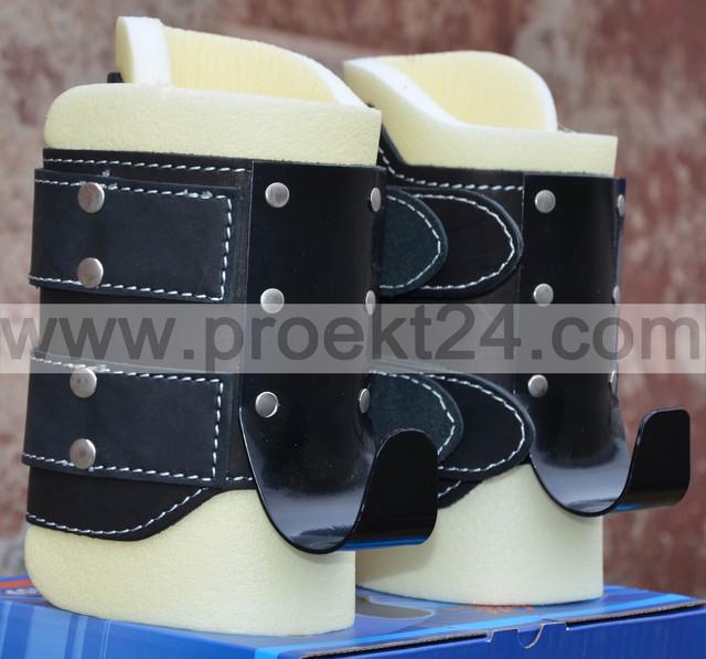 гравитационные ботинки, инверсионные ботинки