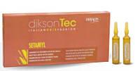Ампулы защита при любой химической обработке волос Dikson Setamyl