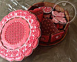 Пряничная шкатулка для милой дамы, фото 3