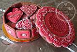 Пряничная шкатулка для милой дамы, фото 4