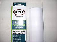 Дворник  HEYNER  480  мм  гибрид