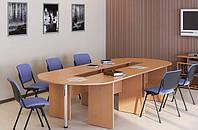 Стол для переговоров «Атрибут»
