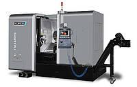 Токарно-фрезерный станок с ЧПУ Hurco  TMX MYS