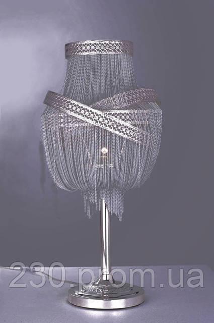 Настольная лампа carlodesanti lm180