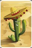 Настільна гра Bombat Game Зелений мексиканець: Party (4820172800071), фото 4