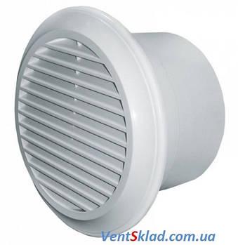 Вытяжной вентилятор с фильтром до 105 м³/час Blauberg Deco 100