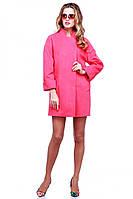 Стильное женское пальто до 54 размера.